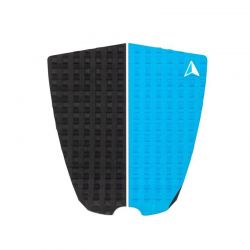 ROAM - 2 Piece Traction Pad - Black/Blue
