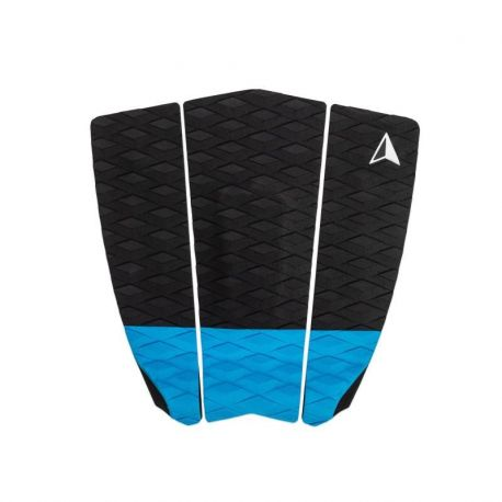 ROAM - 3 Piece Traction Pad - Black/Blue