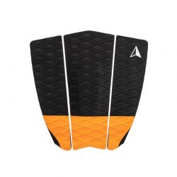 ROAM - 3 Piece Traction Pad - Black/Orange
