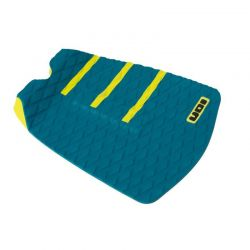 ION - Surfboard pads (1pcs) - petrol/yellow