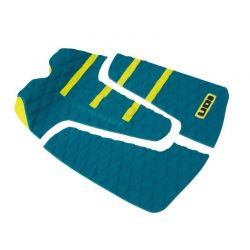 ION - Surfboard pads (3pcs) - petrol/yellow